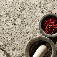 Caesarstone - Atlantic Salt