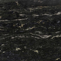 Natural Stone- Cosmic Black Granite